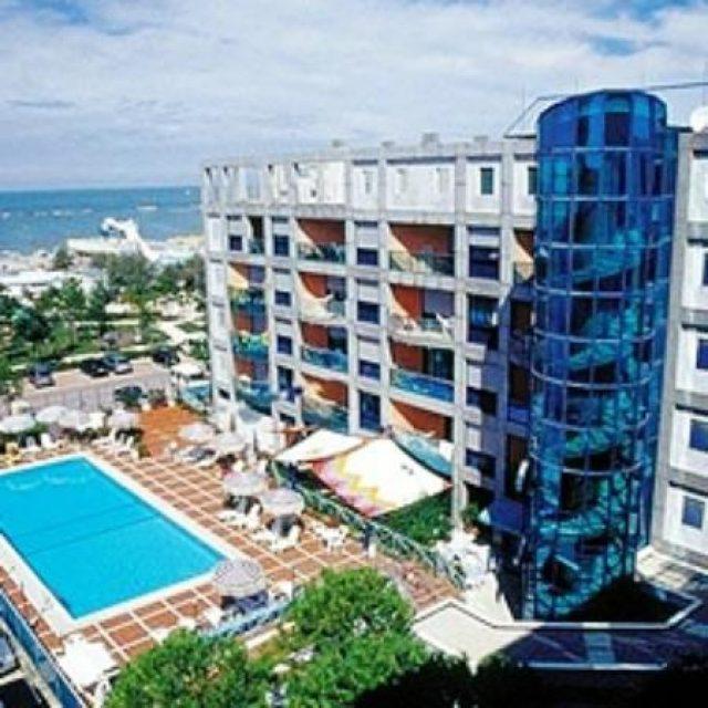 Lido Beach Hotel Cesenatico