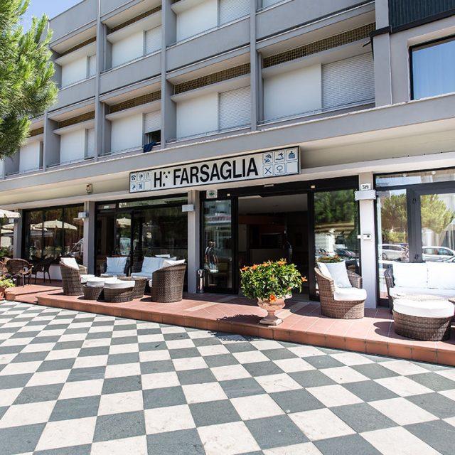 Hotel Farsaglia