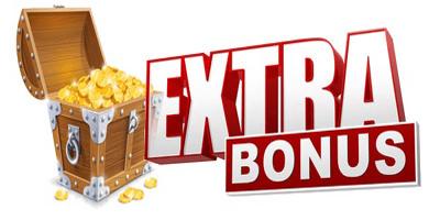 5. Ricevi il bonus