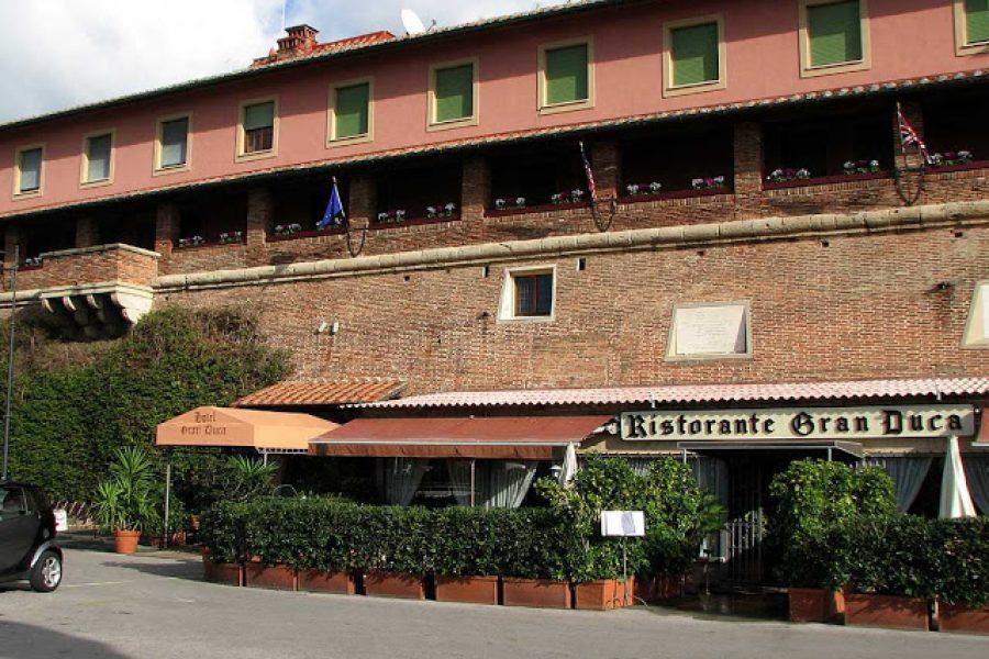 Hotel Gran Duca Livorno