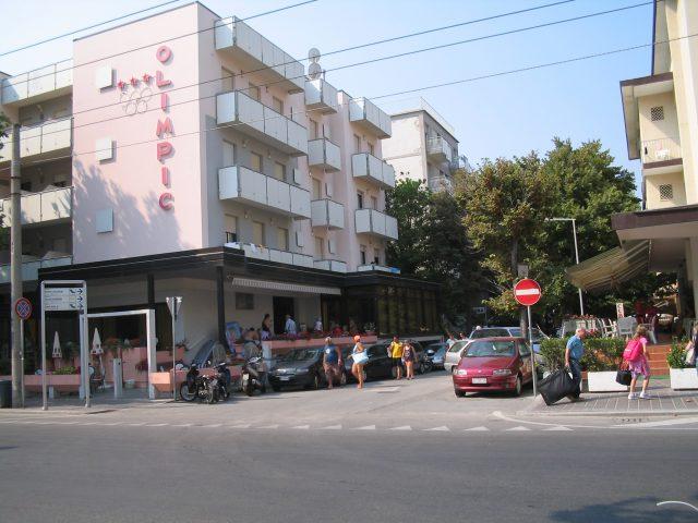 Hotel Olimpic Rimini
