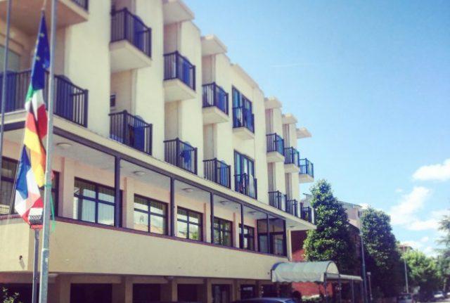 Hotel Diamante Torre Pedrera