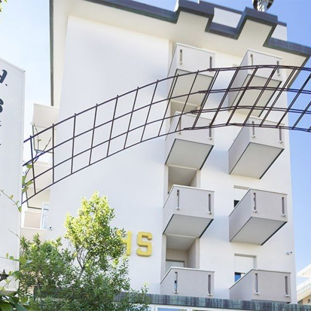 Hotel Sympathy Rimini