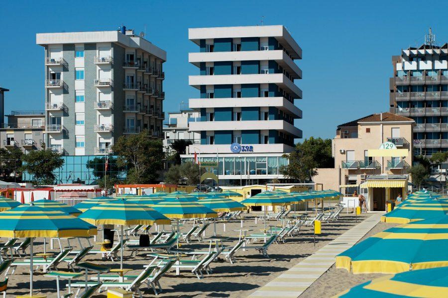 Hotel Astor Rimini