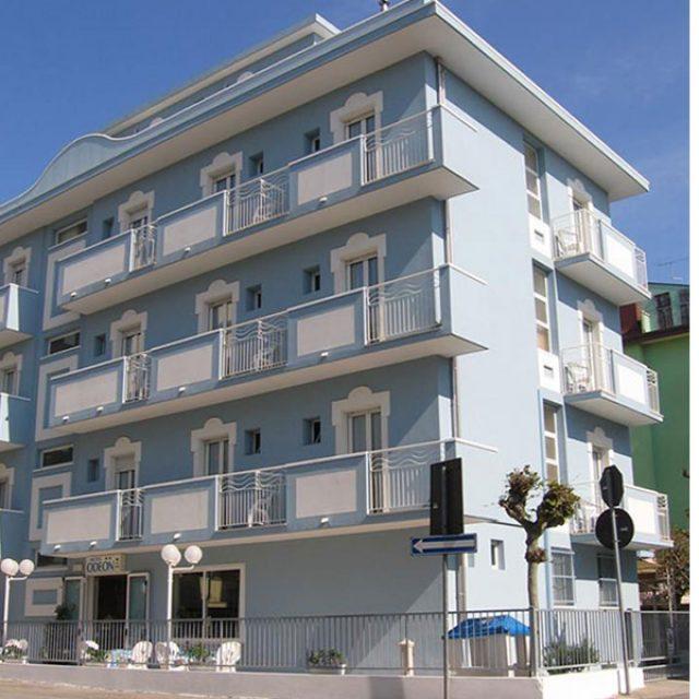 Hotel Odeon Rimini