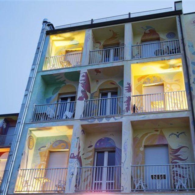 Hotel Stella Maris Cesenatico