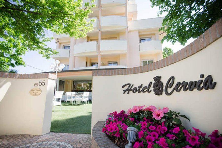 Hotel Cervia