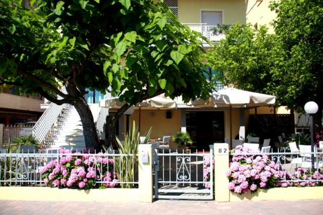 Entrata Hotel Sedonia&Soave