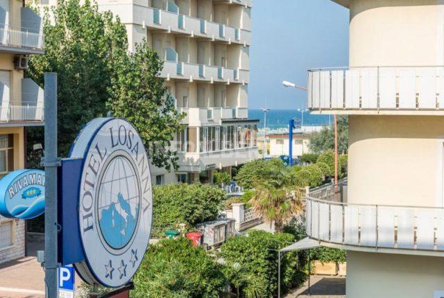 Hotel vicino al Mare