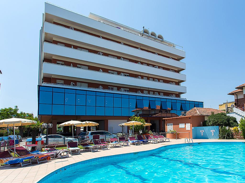 Offerta Famiglia Hotel Miramare