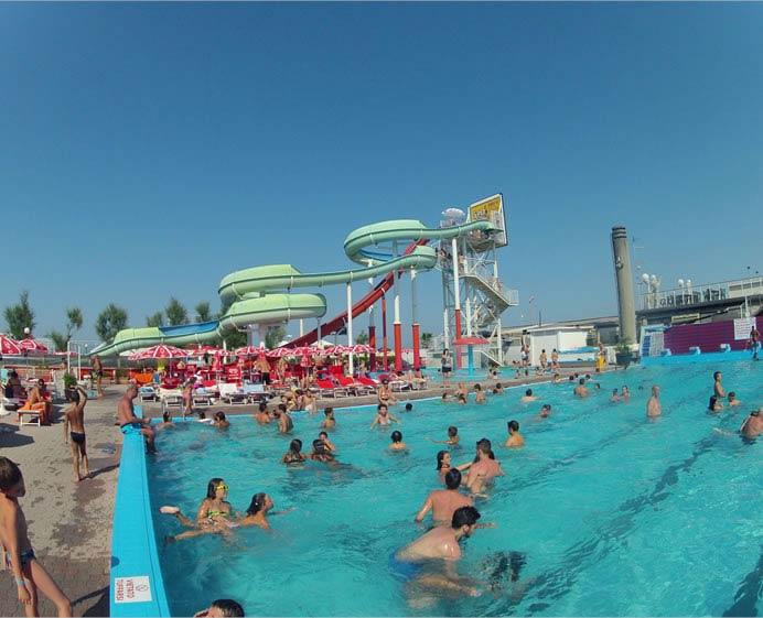 Hotel Vela D Oro Rimini Vacanzefacile It